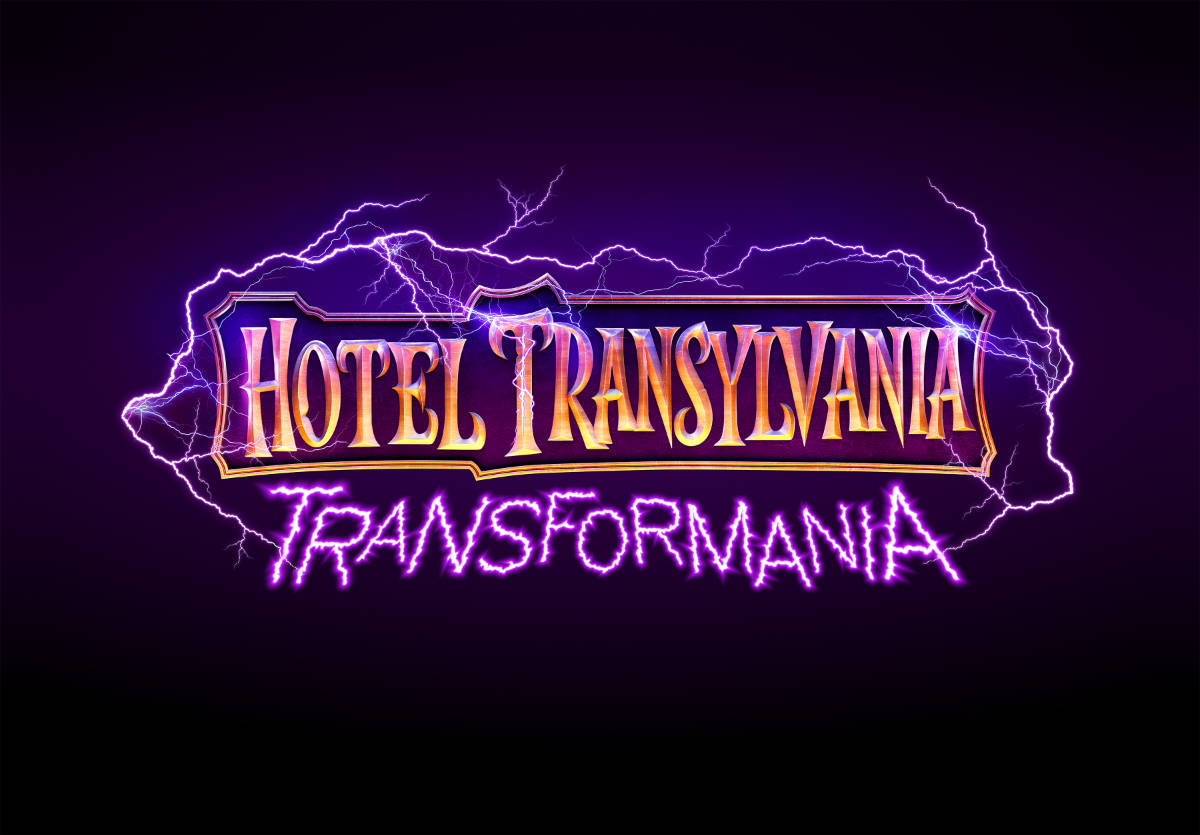 Sony Announces Hotel Transylvania: Transformania and Netflix Deal