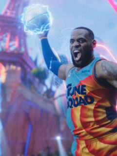 The Space Jam: A New Legacy Trailer!