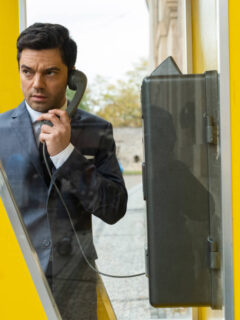 Spy City Trailer Featuring Dominic Cooper