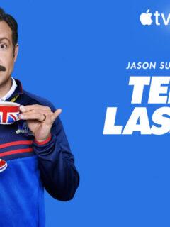 Ted Lasso Season 2 Trailer Released by Apple TV+