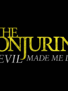 The Conjuring: The Devil Made Me Do It Trailer Is Here!