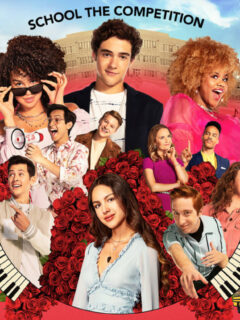 High School Musical: The Musical: The Series Season 2 Trailer Hits!
