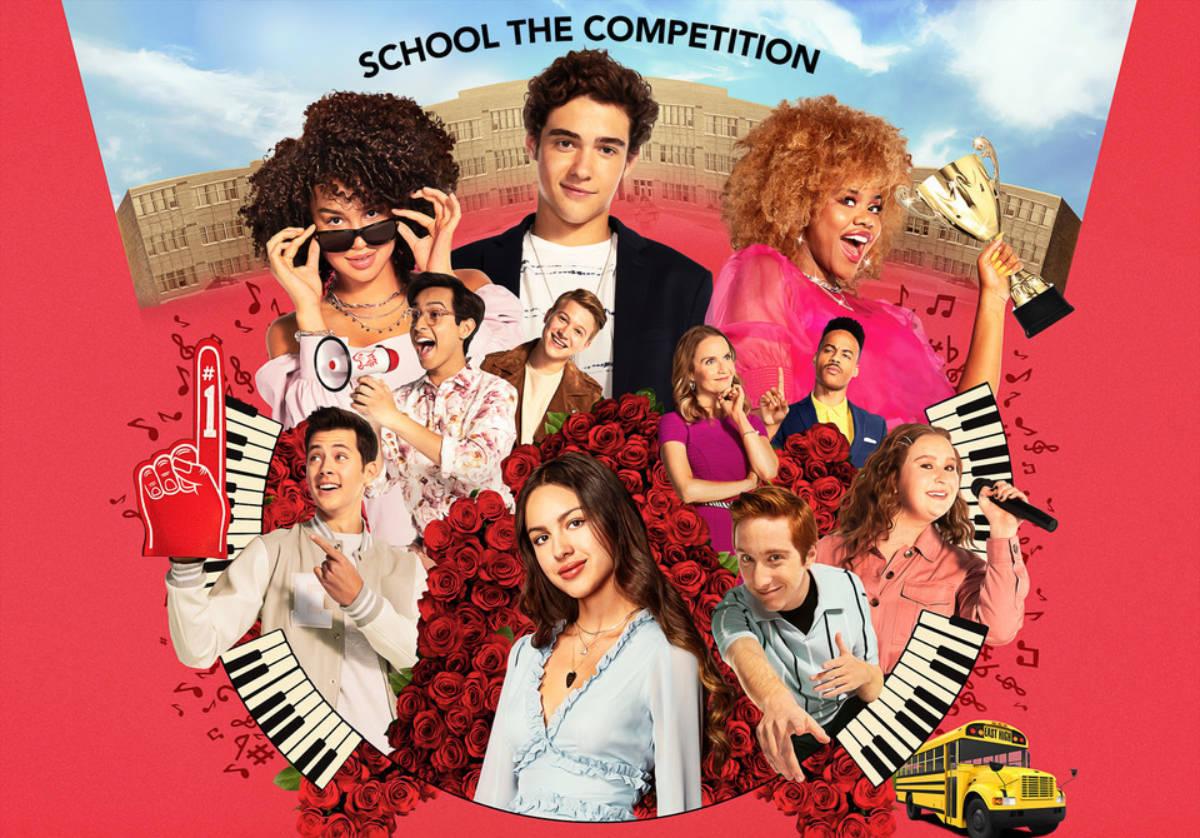 High School Musical: The Musical: The Series Season 2 Trailer Hits!