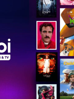 Tubi April 2021 Movies Announced