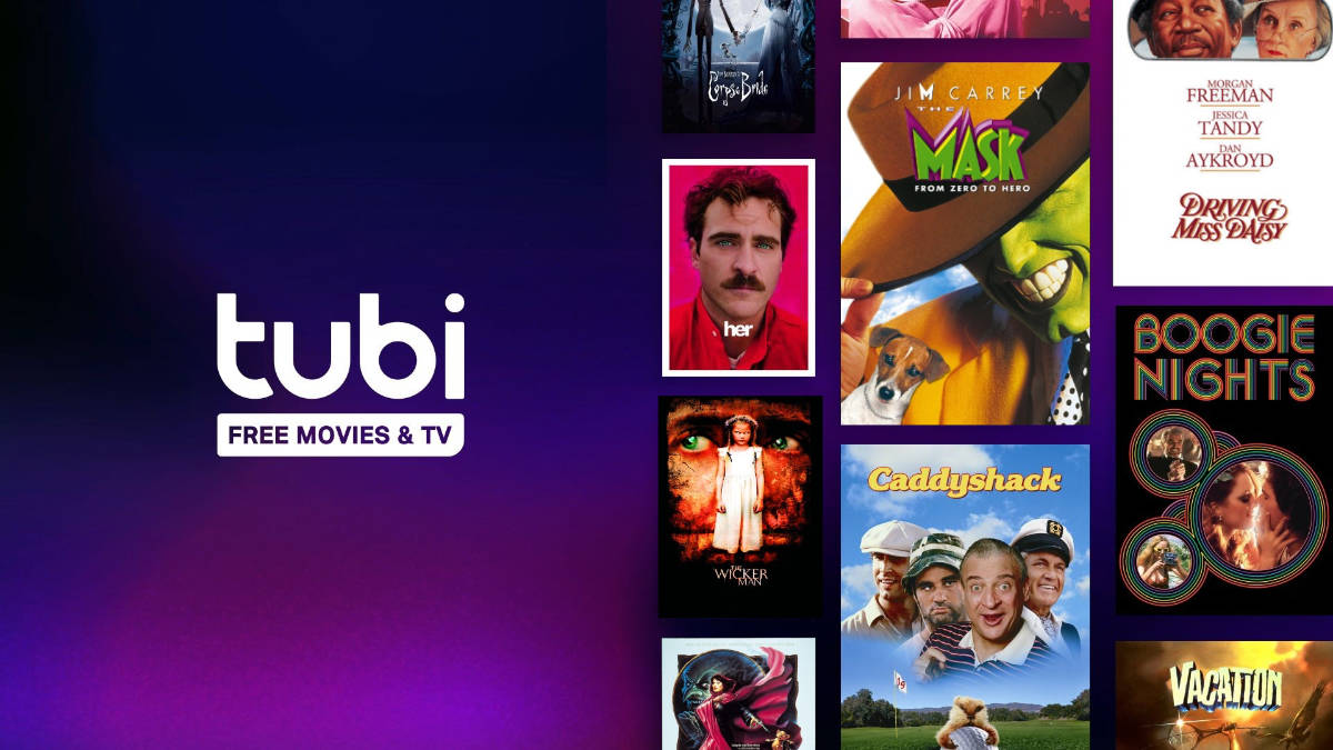 Tubi April 2021 Movies Announced