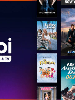Tubi May 2021 Movie and TV Titles Announced