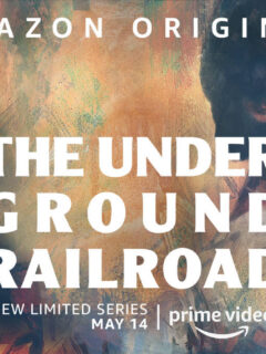 Underground Railroad Trailer Released by Amazon