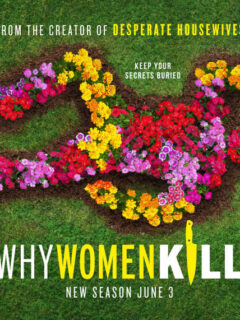 Why Women Kill Season 2 Premiere Date and Teaser!