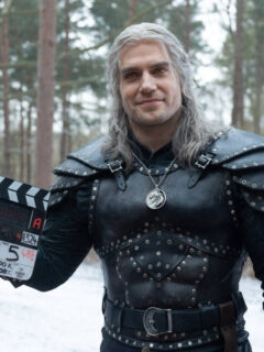 A Behind-the-Scenes Look at The Witcher Season 2 Production