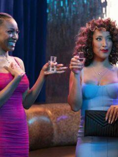 A Black Lady Sketch Show Renewed for Third Season