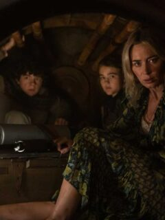 A Quiet Place Part II Review: The Abbott Family Is Back