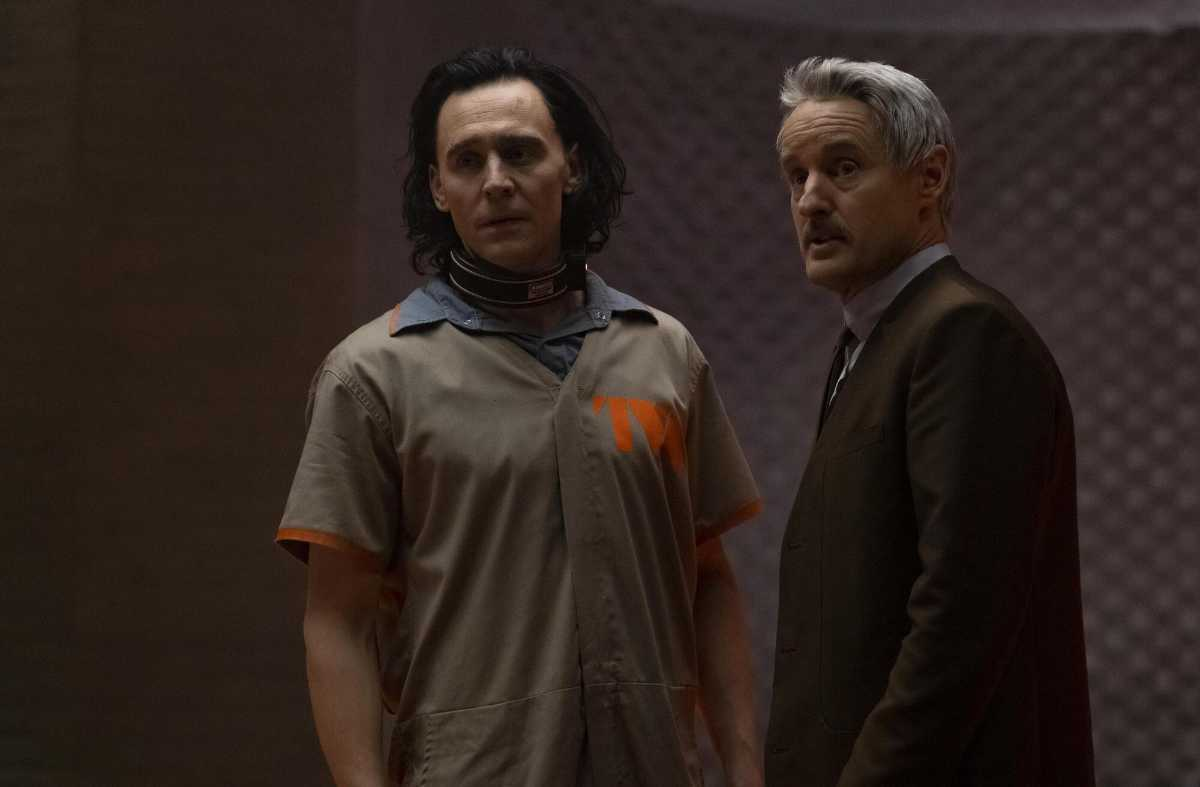 Meet Agent Mobius in the First Loki Clip!