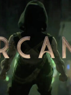 League of Legends Series Arcane Coming to Netflix
