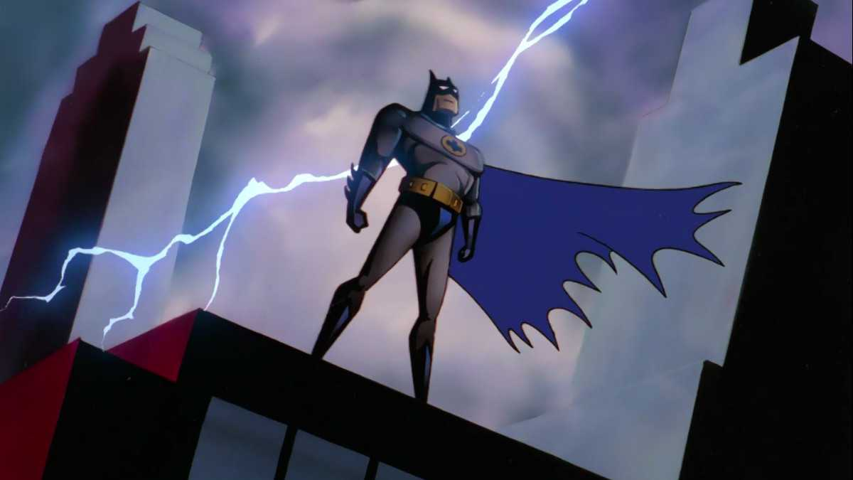 HBO Max and Cartoon Network Team on Animated Batman and Superman Series