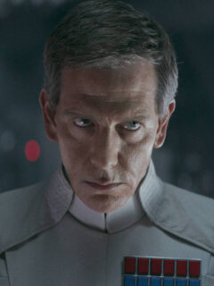 Ben Mendelsohn Joins Daisy Ridley in The Marsh King's Daughter