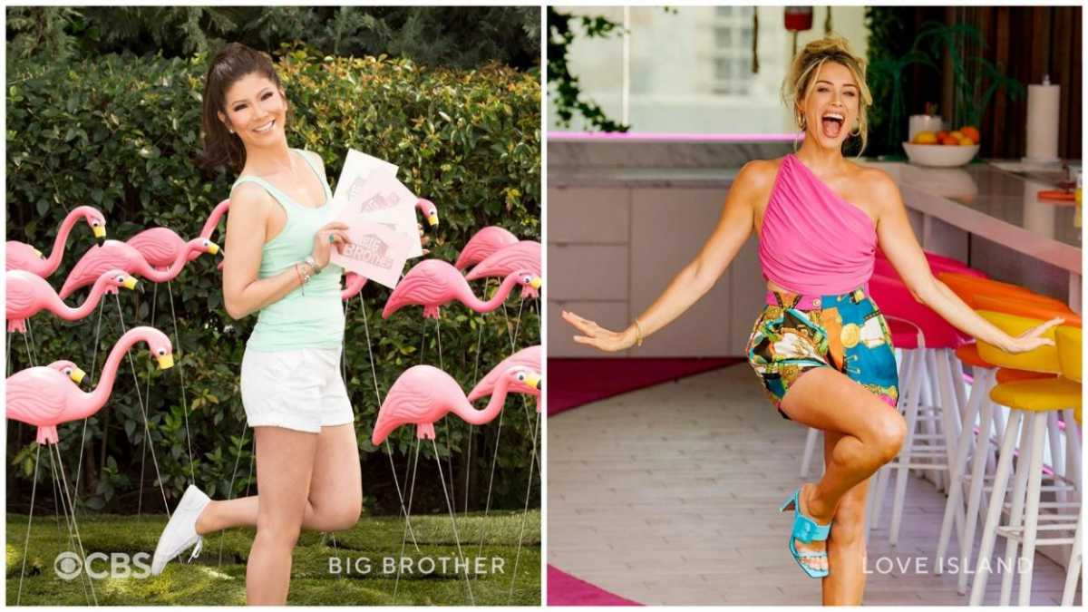 Big Brother and Love Island Premieres Set for July on CBS