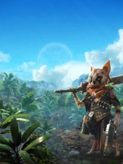 Biomutant Explained in an Extended Trailer
