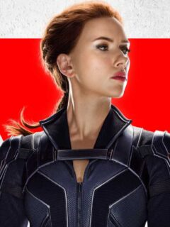 Black Widow Character Posters Revealed by Marvel Studios