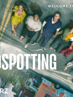 Starz Releases New Blindspotting Trailer and Key Art