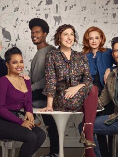 FOX Renews Call Me Kat, Picks Up Pivoting, and Cancels Prodigal Son