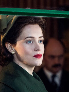 Claire Foy to Star in BritBox Thriller Marlow