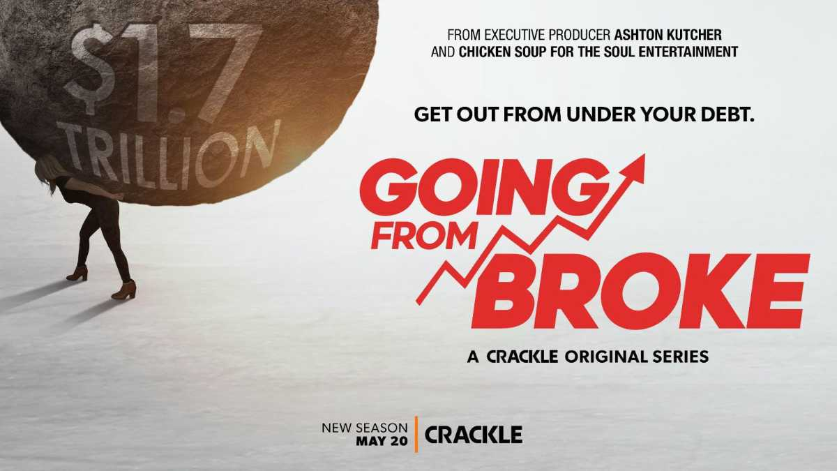 Crackle June 2021 Movie and TV Titles Announced