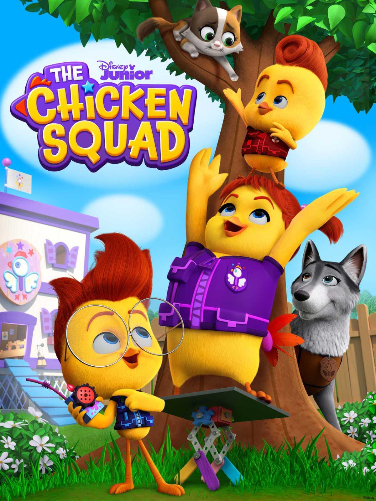 Disney Channels June 2021 Programming Announced