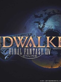 Final Fantasy XIV: Endwalker Launching on November 23