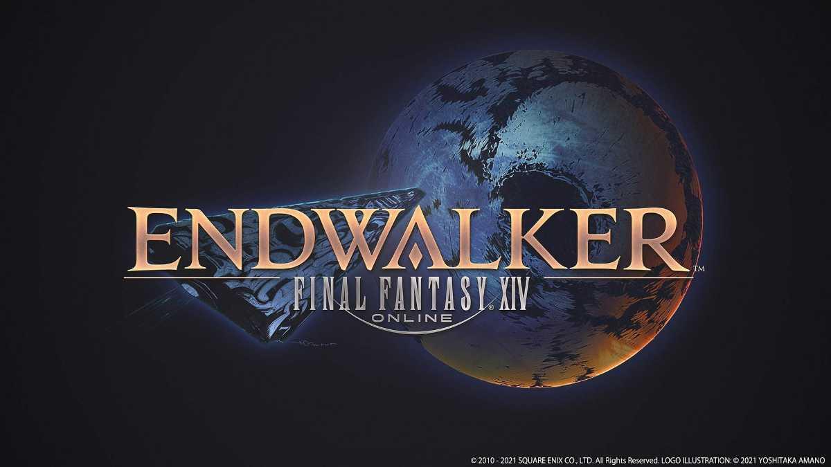 Final Fantasy XIV: Endwalker Launching on November 23