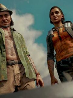 Far Cry 6 Gameplay and Character Trailers