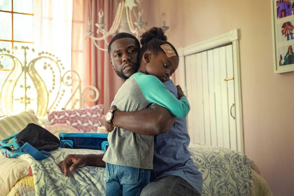 Netflix Reveals Fatherhood and Ragnarok Season 2 Trailers