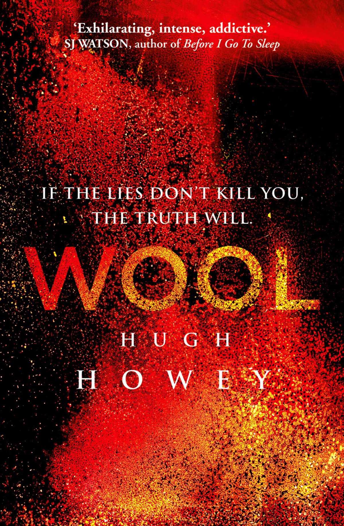 Apple Orders Wool, Starring Rebecca Ferguson