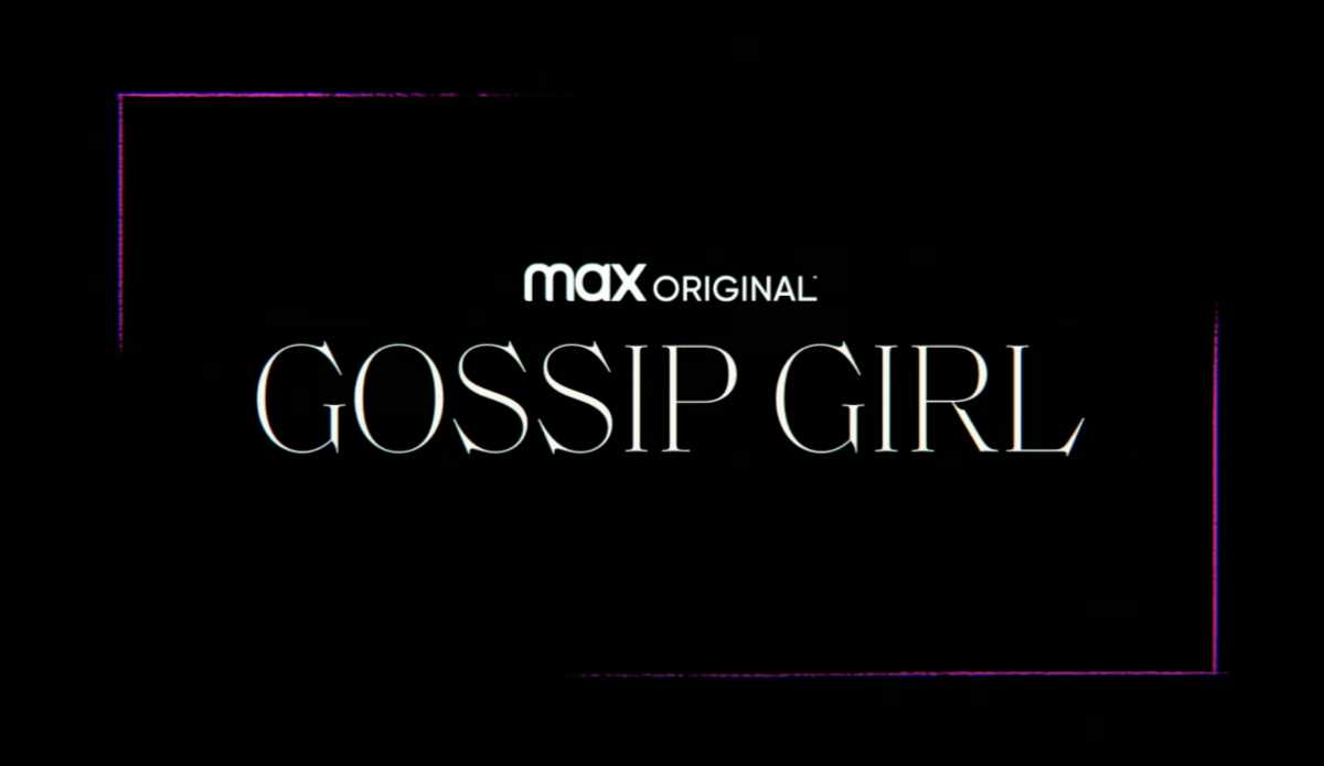 Gossip Girl Teaser Trailer and Character Posters!