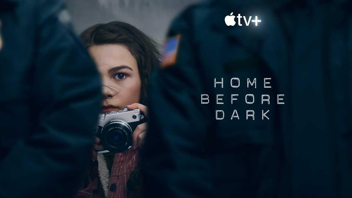Home Before Dark Season 2 Premiere Date and Trailer