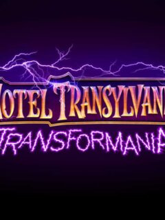 Hotel Transylvania: Transformania Trailer Brings Back Drac's Pack