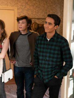 Hulu Summer 2021 Movies and Series
