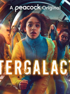 Intergalactic Trailer Previews the Peacock Exclusive
