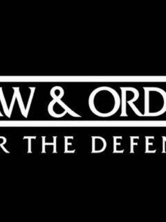 Law & Order: For the Defense Ordered by NBC