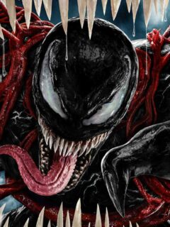 The Trailer for Venom: Let There Be Carnage!
