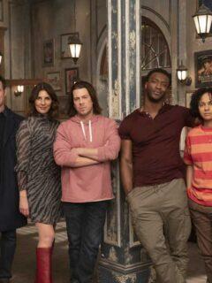 Leverage: Redemption Trailer and Episode Details