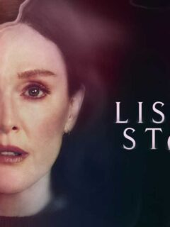 Go on a Bool Hunt with the Lisey's Story Trailer