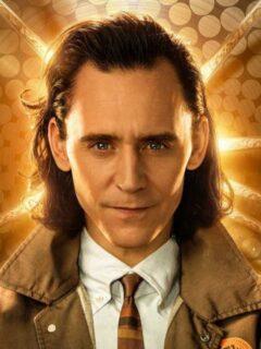 Marvel Studios Releases Four Brand New Loki Posters