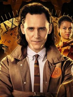 Countdown to the Loki Series Begins with a New Poster