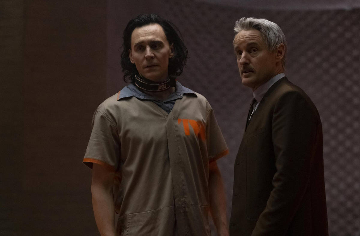 Loki Premiere Date Moved Up to June 9