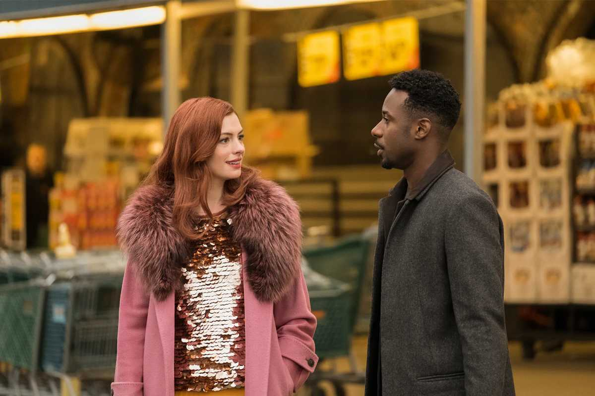 Modern Love Season 2 Premiere Date and Panic Experience Revealed