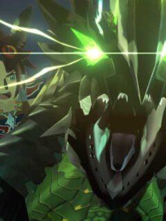 New Monster Hunter Stories 2 and Monster Hunter Rise Details
