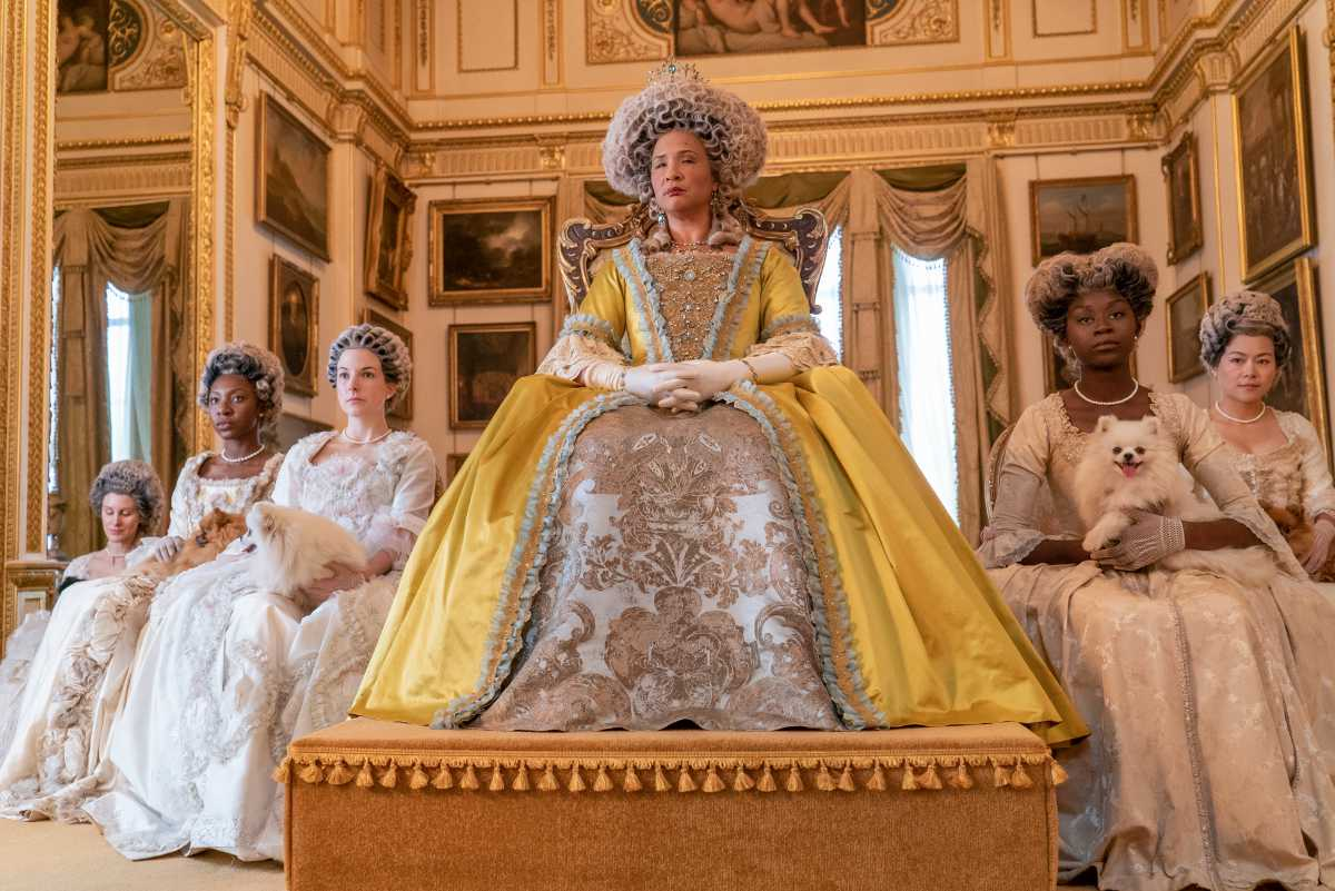 Bridgerton Spinoff to Focus on the Origins of Queen Charlotte