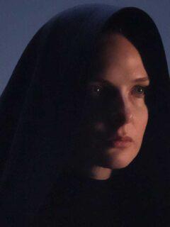 Apple Orders Wool, Starring Rebecca Ferguson, and Hello, Jack!