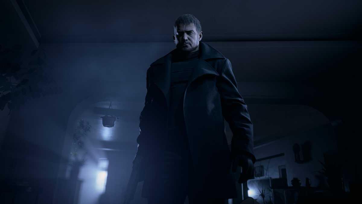 Resident Evil Village Game Ships 3 Million Units