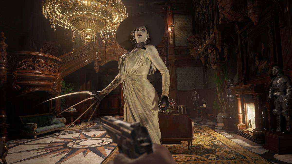 Resident Evil Village Launch Trailer and Details